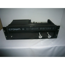 Cambio Poder Crown D-150a Serie Ii Para Checar