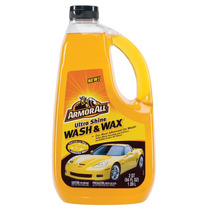 Armor All Ultra Shine Shampoo Para Auto. 1.89l Nuevo!