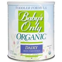 Sólo Dairy Fórmula Del Niño Del Bebé - Polvo - 12,7 Oz