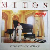 Cesar Camargo Mariano - Mitos Lp