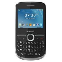 Huawei G6608 Cám 3.2 Mpx Wifi Bluetooth Radio Redes Sociales