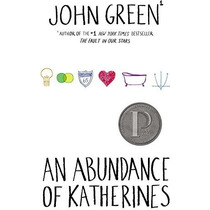 Una Abundancia De Katherines