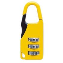 Candado Maletero De Combinacion Hca-1030 Seguridad Chapas