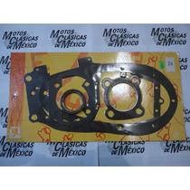 Juego De Juntas Motor Islo 250 Cc Motos Clasicas De Mexico