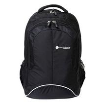 Backpack Sport Color Negro Para Laptop De 15.4 N1