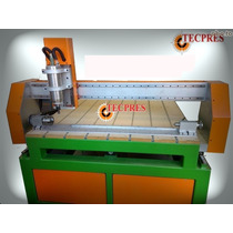 Router Cnc 1.22 X 2.44 Mts.