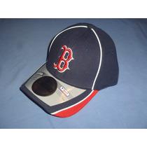 Gorra New Era 39fifty Oficial Entrenamiento Boston Redsox