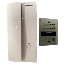 Kit Inferton Commax Adp2sdr2gn Telefono Y Frente De Calle