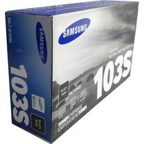 Toner Samsung 103s Negro Mlt-d103s Original ( D103s ) 103