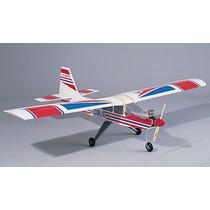 Avion A Radio Control, Kit Aircore 40, Entrenador Para Glow.