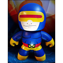 X-men,cyclops,mightj Muggs,loose,no Legends,de Coleccion.