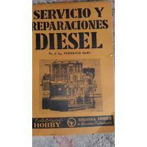 Servicio Y Reparaciones Diesel