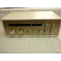 Amplificador Integrado M G C 200 Vintage