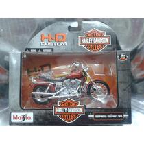 Maisto - Harley Davidson 1997 Fxdl Dyna Low Rider Del 2012