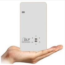 Led Mini Proyector Wifi Inteligente