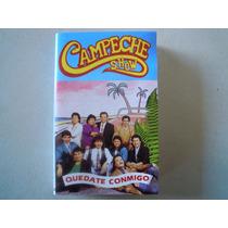 Campeche Show Casette Quedate Conmigo