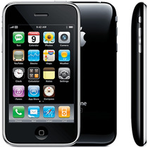 Iphone 3gs 8gb Redes Sociales, Wifi, Gps