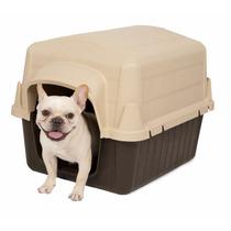 Casa Casita Para Perros Mascotas Chica Refugio Perro