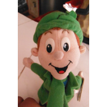 Peluche Lucky Charms Duende Leprechaun General Mills 1997