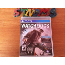 Watch Dogs /posible Cambio (solo Df.)