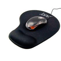 Mouse Pad Tapete De Gel Para Raton De Computadora