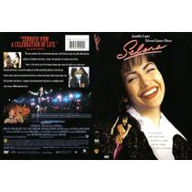 Dvd Selena La Pelicula Jennifer Lopez James Olmos Tampico