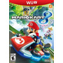 Mario Kart 8 Wii U Nuevo Sellado En Computlán