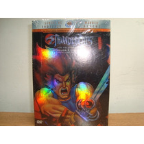 Serie Tv Thundercats Temporada 2 Volumen 1