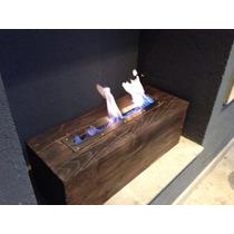 Quemador Etanol Chimenea Hg Fire