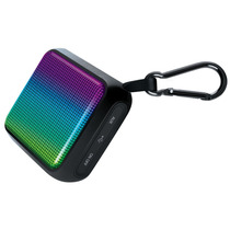 Bocina Bluetooth Durawaves Isound Con Luz Led