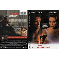 Dvd El Especialista The Specialist Sylvester Stallone Sharon