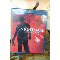 A Nightmare On Elm Street 2010 Blu Ray Import Movie Freddy