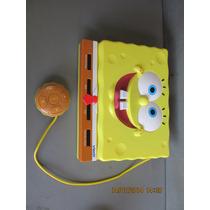Spongebob Bob Esponja Laptop Interactiva Vtech