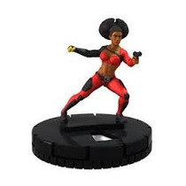 Heroclix Misty Knight 009 Dp