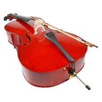 Violonchelo Chelo Violoncelo + Accesorios 3/4 Musica Hm4