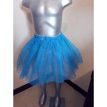 Crinolina Para Falda O Vestido De Nena