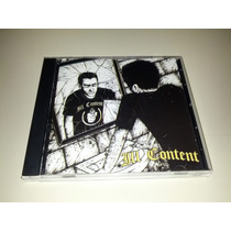 Ill Content Strength Though Common Suffering Trash Hardcore