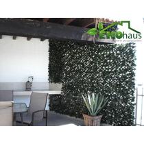 Follaje Sintetico / Artificial Panel De Vinifera Eko Haus