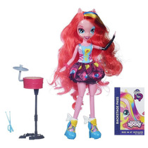Muñecas My Little Pony Equestria Girls Rainbow Rock