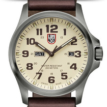 Luminox Atacama Field Day Date Correa Cafe A.1927 Diego Vez