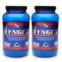 Whey Protein Proteína De Suero Syngex Vpx 2x2lbs Chocolate