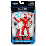 2-pack Marvel Legends. Iron Man Y Captain Am�rica