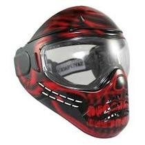 Careta Save Phace Gotcha Airsoft Paintball Marcadora Xtreme