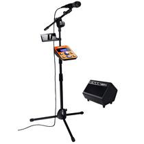 Increíble Sistema De Karaoke Para Fiestas Singtrix
