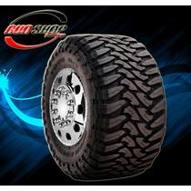 Llantas 17 265 70 R17 Toyo Open Mud Terrain Remate!