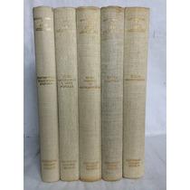 Historia General Del Arte Mexicano 5 Vols Hermes