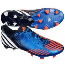 Tacos Adidas Predator Lethal Zones Futbol Soccer Messi Cr7