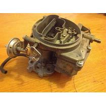 Carburador Holley 2245 2 Garganta Nuevo Original Usa
