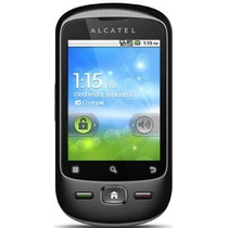 Alcatel One Touch Ot-906 Camara 2mpx Wifi Gps Redes Sociales
