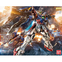 1/100 Mg Ban-dai Mobile Suit Xxxg-00w0 Wing Gundam Proto Ze